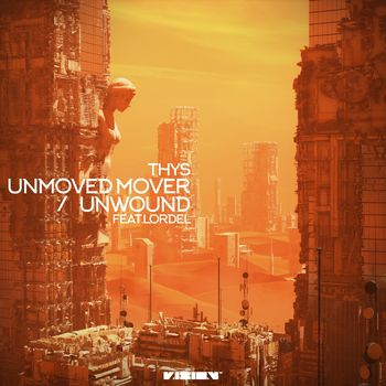 Unmoved Mover cover