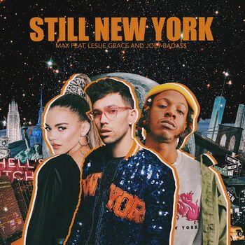 Still New York cover