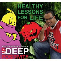 Healthy Lessons for Life