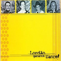Lordão – Garante Dance! 2018 CD Completo