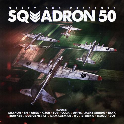 VA - Squadron 50 LP