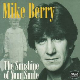 Album cover of The Sunshine of Your Smile