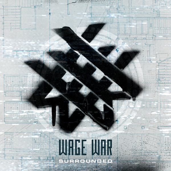 Wage War - Surrounded [single] (2020)