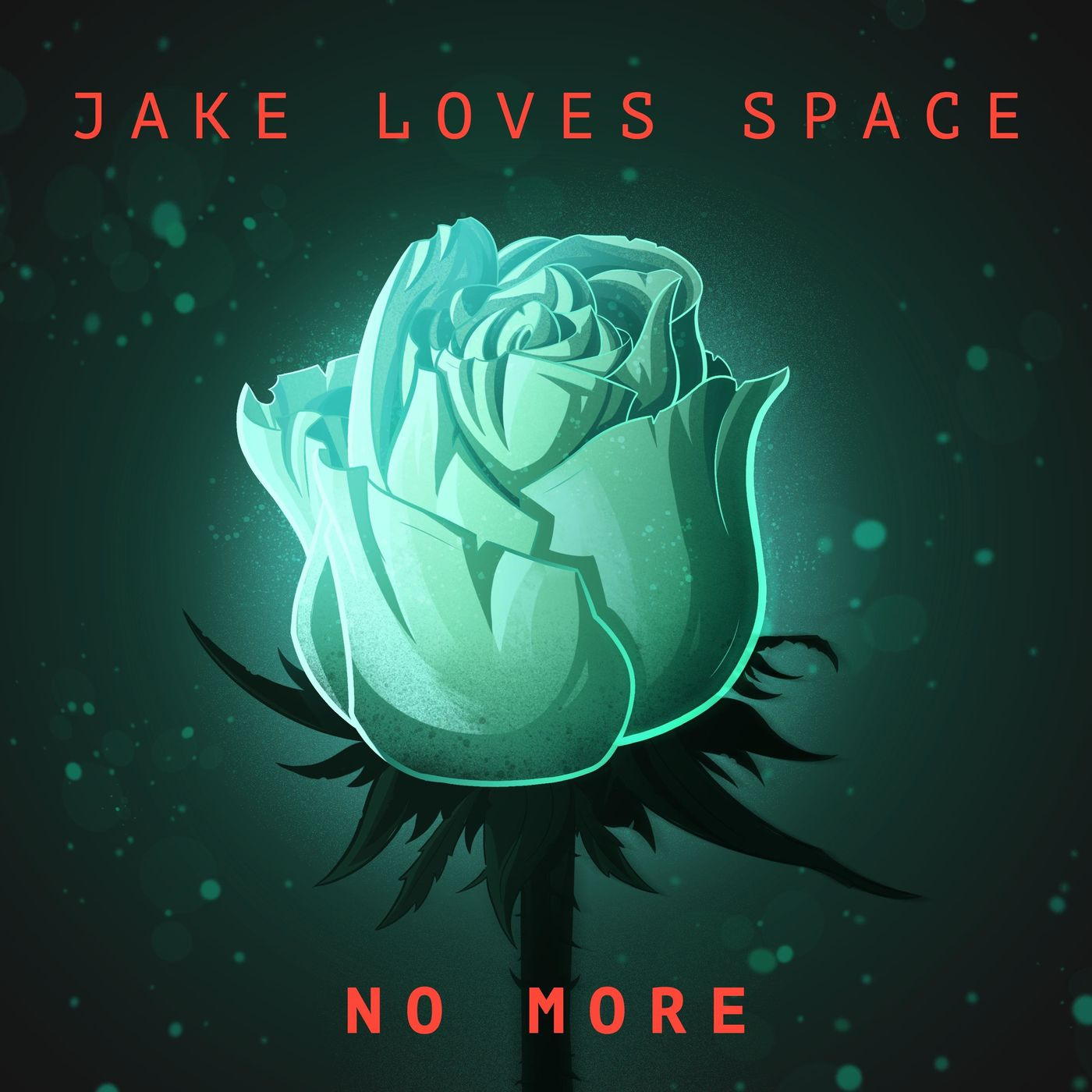 Jake Loves Space - No More [single] (2021)