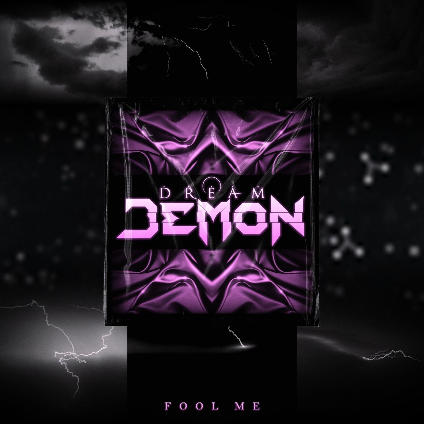 Dream Demon - Fool Me [single] (2020)