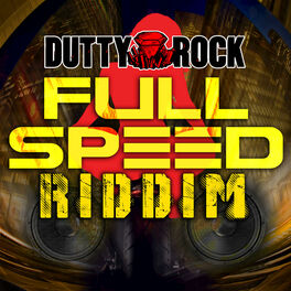 Album cover of Full Speed Riddim