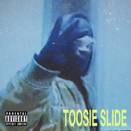 Album cover of Toosie Slide