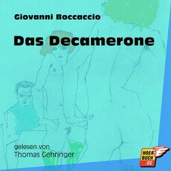 Das Decamerone (Ungekürzt) Audiobook