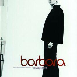 Album cover of Voyageuse