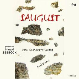 Album cover of Saugust (Ein Mühlviertel-Krimi)
