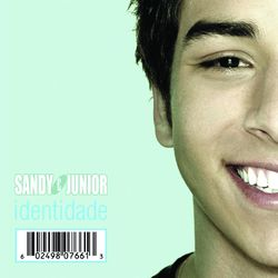 Sandy e Junior – Identidade 2003 CD Completo
