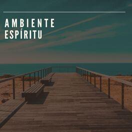 Album cover of 2019 Ambiente Espíritu