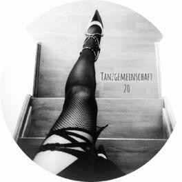 Album cover of Tanzgemeinschaft 20