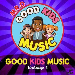 Good Kids Music, Volume. 2