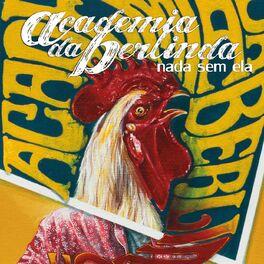 Album cover of Nada Sem Ela