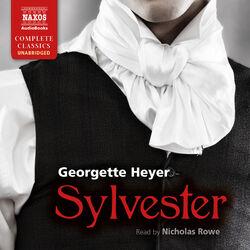 Heyer: Sylvester (Unabridged) Audiobook