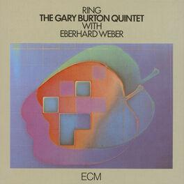 Eberhard Weber - Ring