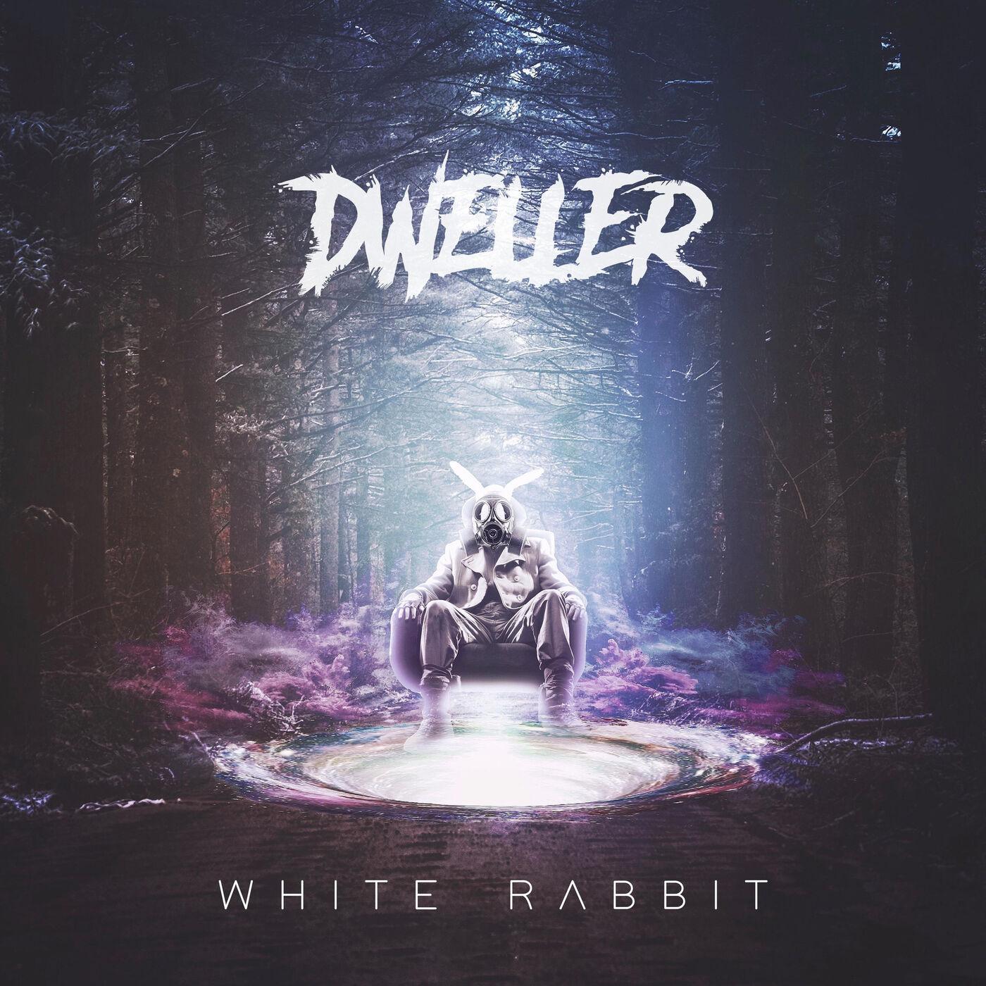 Dweller - White Rabbit [EP] (2020)
