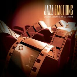 Album cover of Jazz Emotions