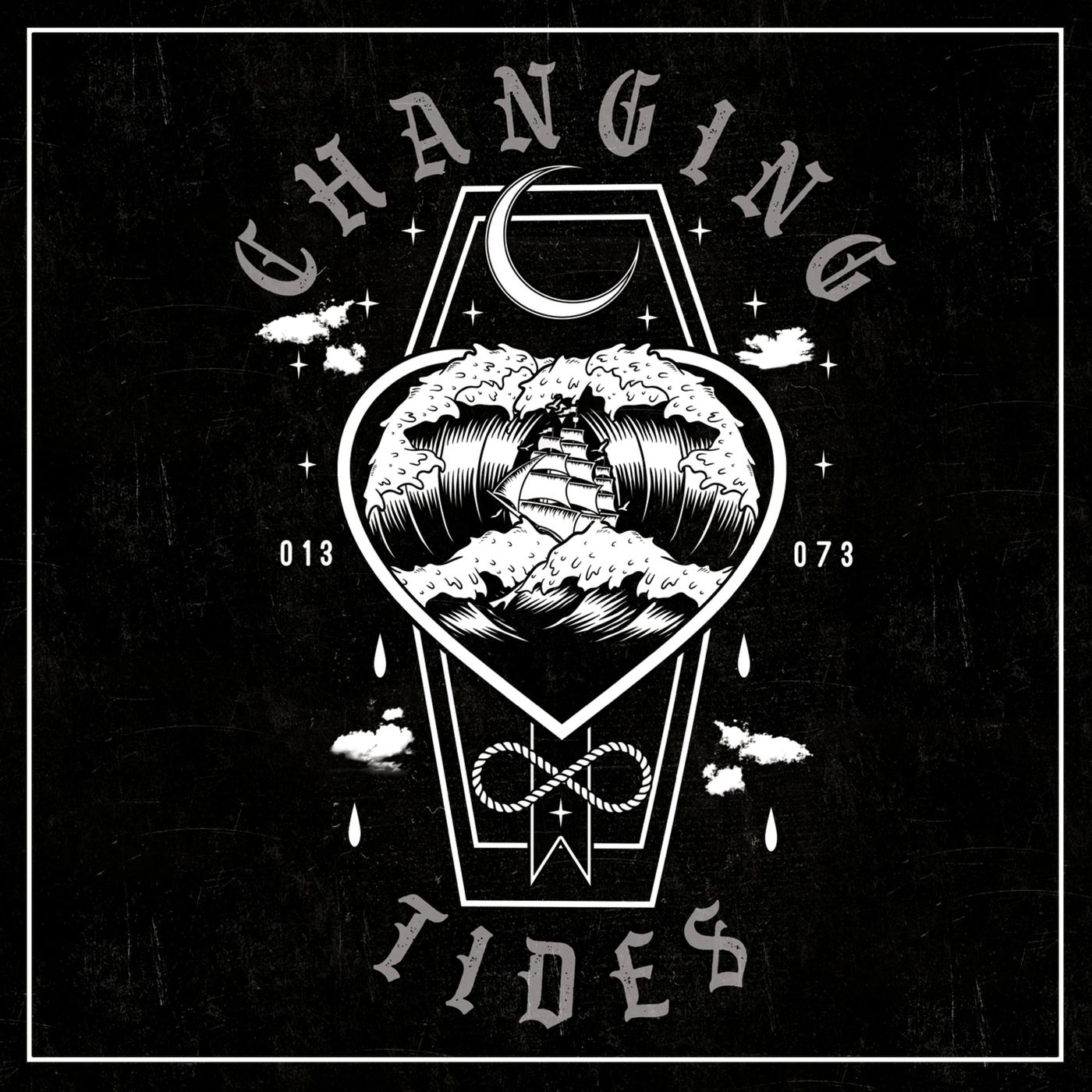 Changing Tides – Changing Tides (2019)