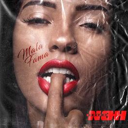 Album cover of Mala Fama
