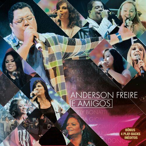Baixar CD Anderson Freire e Amigos – Anderson Freire (2014) Grátis