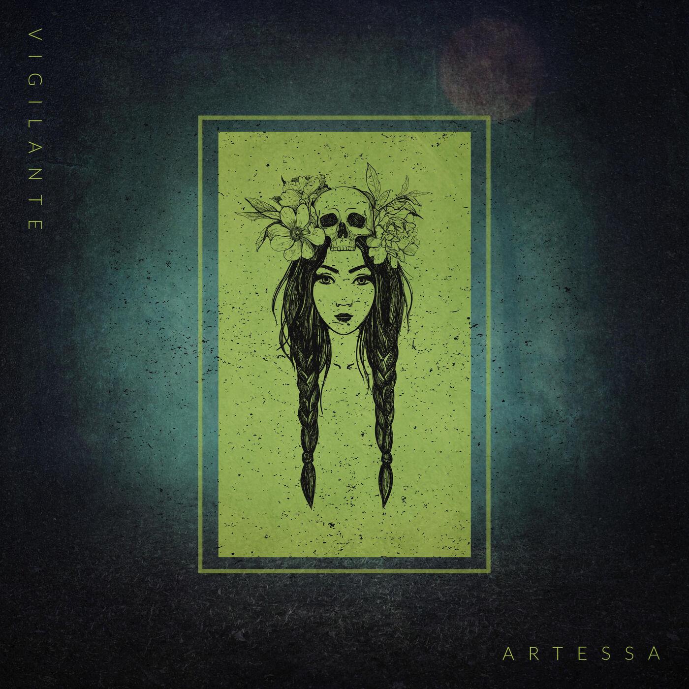Artessa - Vigiante [single] (2020)