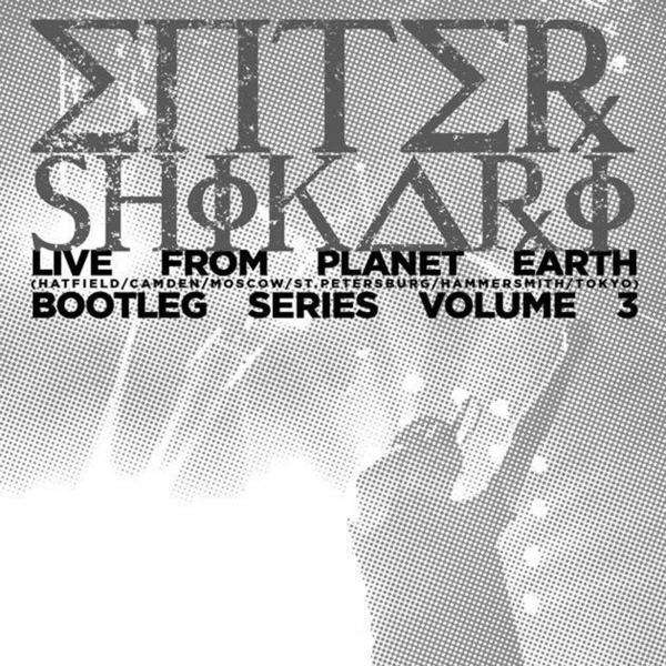 Enter Shikari - Live From Planet Earth (2011)
