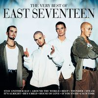 It's Alright - EAST 17