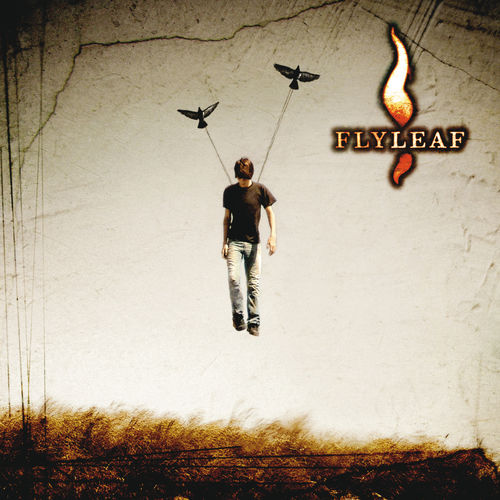 Baixar Single All Around Me – Flyleaf (2008) Grátis