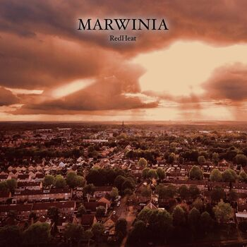The Escape from Marwinia cover