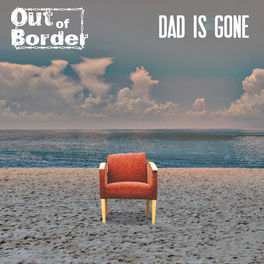 Album cover of Dad Is Gone
