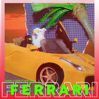 Ferrari - CHEAT CODES