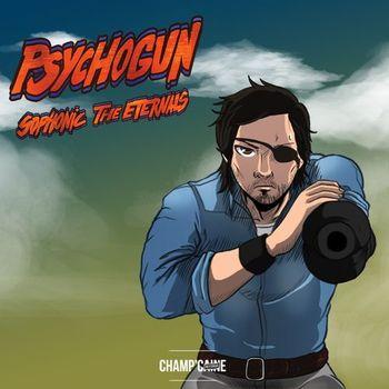 Shi No Koshin cover