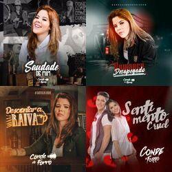 Acidente de Amor - Conde do Forró Download