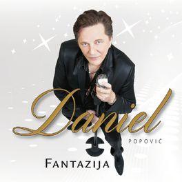 Album cover of FANTAZIJA