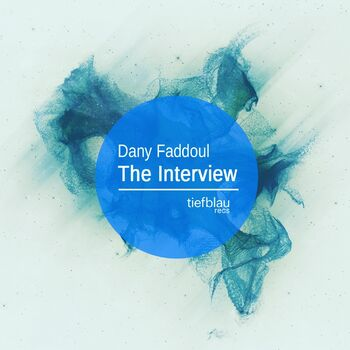 The Interview cover