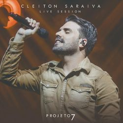Cleiton Saraiva – Projeto 7 2018 CD Completo