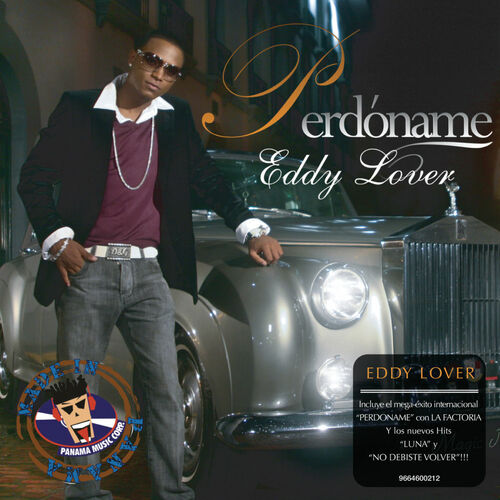 eddy lover cuentale