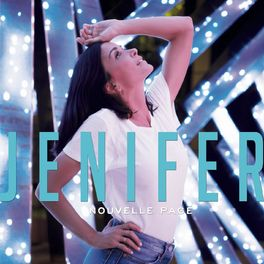 Album cover of Nouvelle page