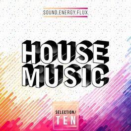 Album cover of House Music Selection Ten