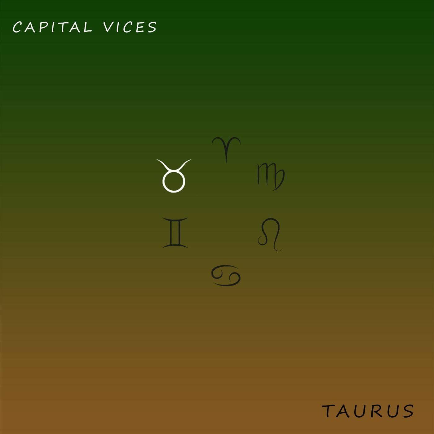 Capital Vices - Taurus [single] (2020)