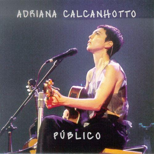 Baixar CD Público – Adriana Calcanhotto (2000) Grátis