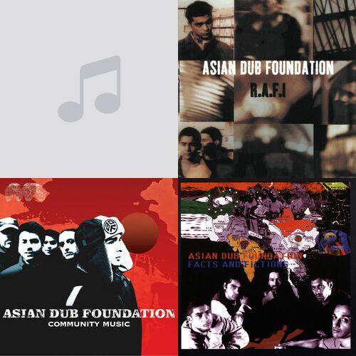 Asian Dub Foundation - Oil Lyrics Musixmatch