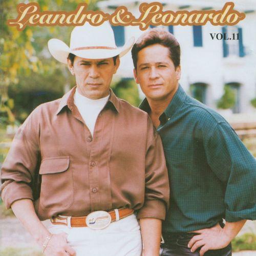 Baixar CD Volume 11 – Leandro and Leonardo (1994) Grátis