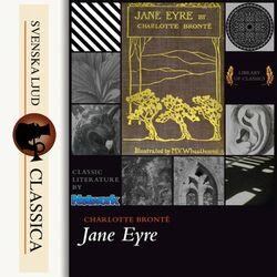 Jane Eyre (Ungekürzt) Audiobook