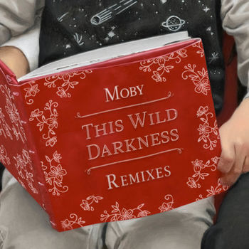 This Wild Darkness (Sunrise Mix) cover