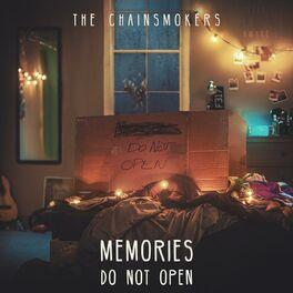 Album cover of Memories...Do Not Open
