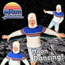 Moon Dancing!