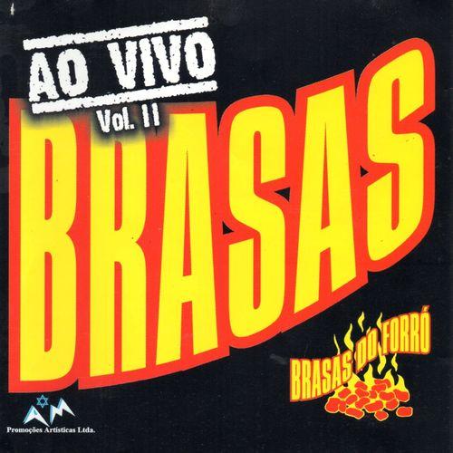 Baixar CD Ao Vivo, Vol. II – Brasas do Forró (2018) Grátis